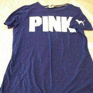 VS Pink XS shirt